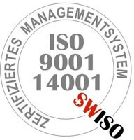 ISO 9001/14001