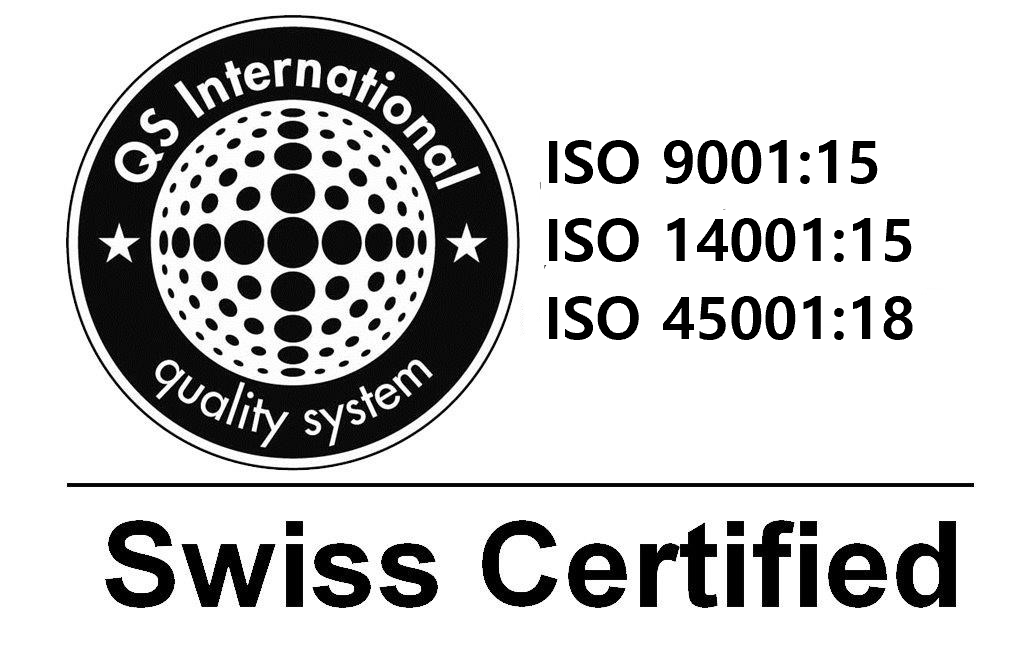 ISO 9001/14001/45001